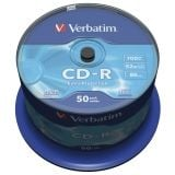VERB-CD DATALIFE 700MB 50U