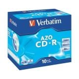 VERB-CD SUPERAZO 700MB 10U