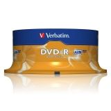 VERB-DVD-R 4.7GB 25U