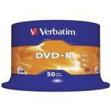 VERB-DVD-R 4.7GB 50U