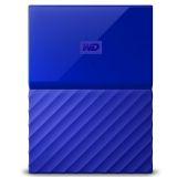 WD-EXT 2.5 PASSPORT B 4TB