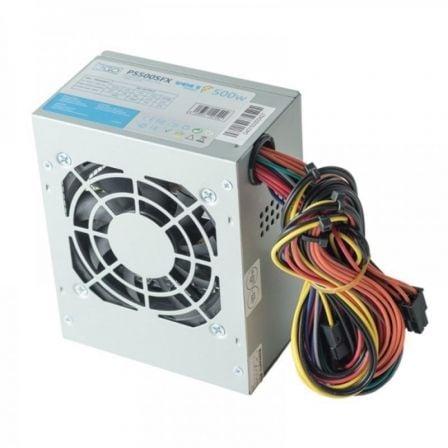 3GO-FUENTE 500W PS500SFX