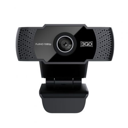 Webcam 3GO ViewPlus/ 1920 x 1080 Full HD