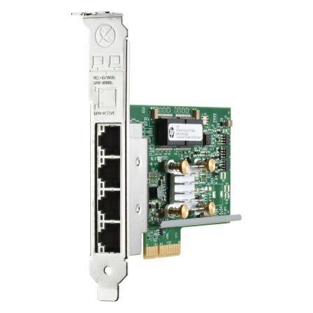 Tarjeta de red RJ45-PCI Express HPE 331T/ Gigabit