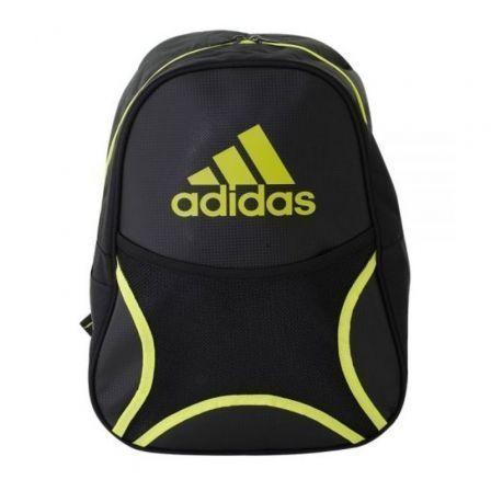 Mochila Adidas Backpack Club/ Negra y Lima