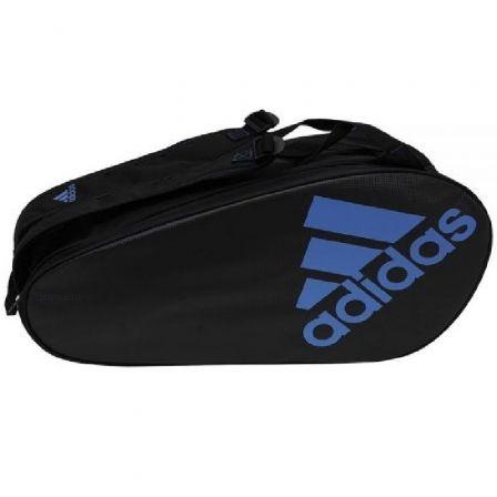 Paletero Adidas Control CRB/ Negro y Azul