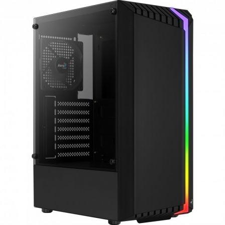 Caja Gaming Semitorre Aerocool Bionic V1 RGB