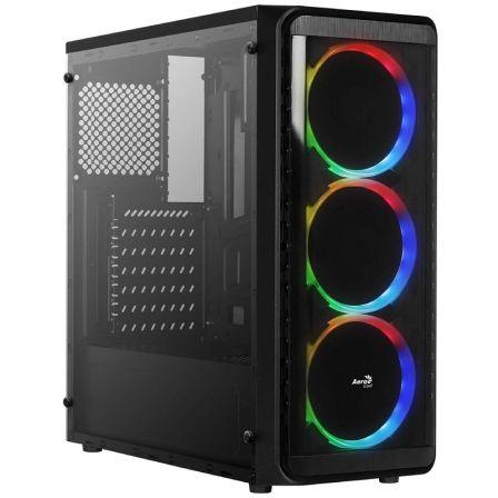 AER-CAJA SI5200RGB