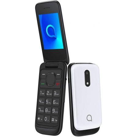 ALC-TELF 2053D DS WH