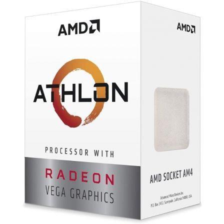 AMD-ATHLON YD3000C6FHBOX
