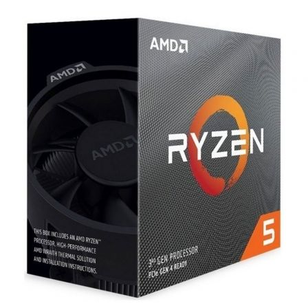 AMD-RYZEN 100-100000281BOX