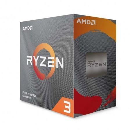 AMD-RYZEN 100-100000284BOX