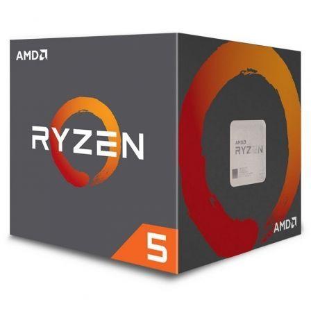 Procesador AMD Ryzen 5-1600 3.20GHz