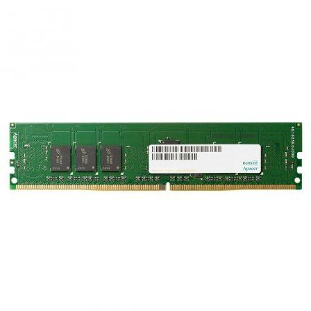 MEMORIA APACER EL.08G2T.GFH 8GB -DDR4 - 2400MHZ - 288 PIN - CL 17 - 1.2V