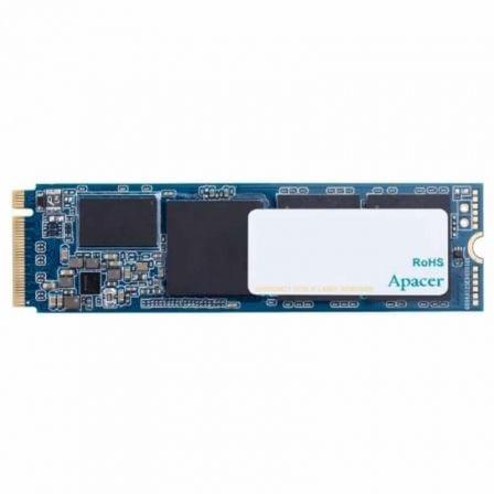 APA-SSD AS2280P4 512GB