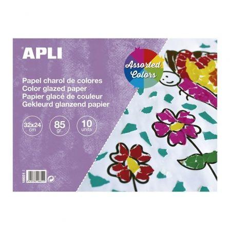 API-BLOC PAPEL 16651