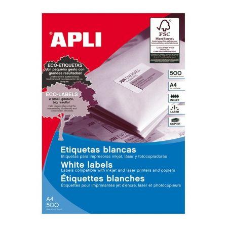 API-ETIQUETA A4 38 X 21.2
