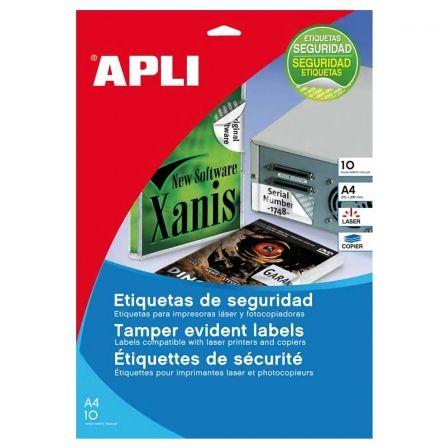 API-ETIQUETA SEG 45.7X21.2MM