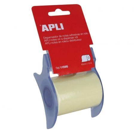 API-NOTAS 11595