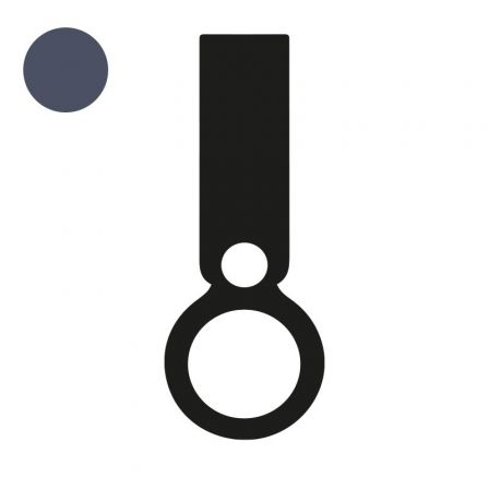 Apple Airtag Loop/ Azul Marino/ MHJ03ZM/A