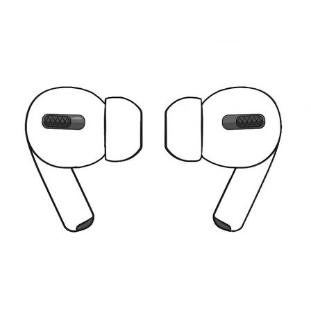 APL-AUR AIRPODS PRO MWP22TY