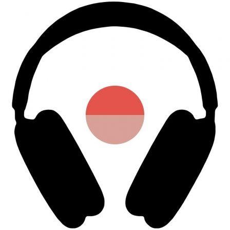 Auriculares Bluetooth Apple AirPods Max con Funda Smart Case/ Rosas