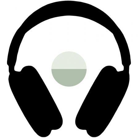 Auriculares Bluetooth Apple AirPods Max con Funda Smart Case/ Verdes
