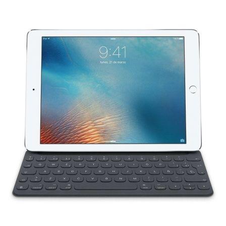 Apple Smart - caja de teclado y folio