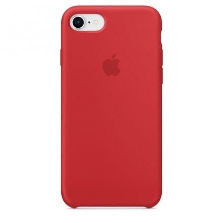 Apple (PRODUCT) RED - carcasa trasera para teléfono móvil