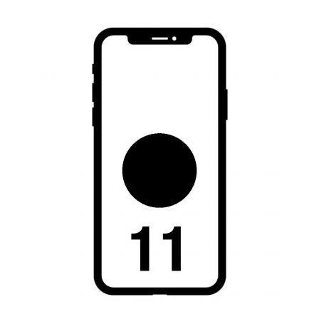 APPLE IPHONE 11 64GB NEGRO - MWLT2QL/A