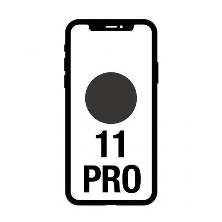 APPLE IPHONE 11 PRO 256GB GRIS ESPACIAL - MWC72QL/A