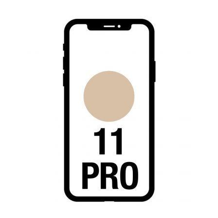 Apple iPhone 11 Pro 512GB Dorado Libre