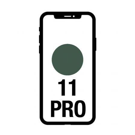 Apple iPhone 11 Pro 512GB Verde Noche Libre