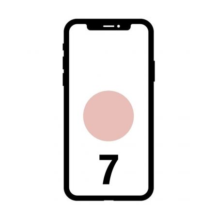 Apple iPhone 7 - oro rosa - 4G - 32 GB - GSM - teléfono inteligente