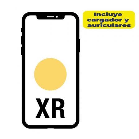 APL-IPHONE XR 64GB A