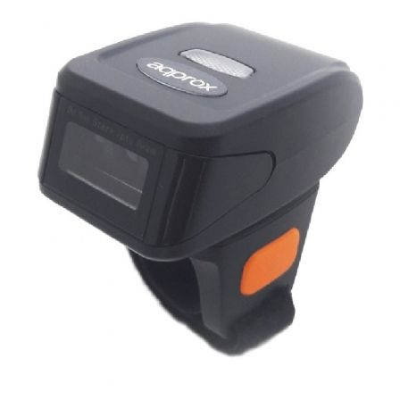 Lector de Código de Barras 1D-2D-QR Approx appLS14R2D/ Bluetooth USB Radiofrecuencia