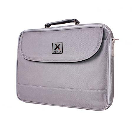 """approx! 15.6"""" Basic Notebook bag - funda de transporte para portátil"""