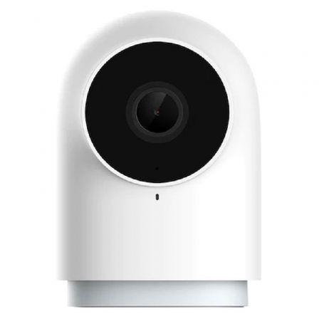 Cámara de Videovigilancia Aqara G2H/ 140º/ Visión Nocturna/ Control desde APP