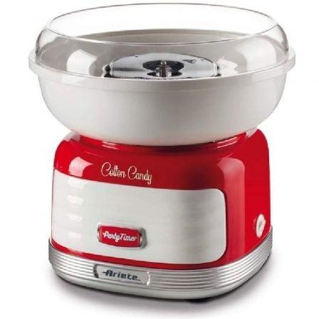 Máquina de Algodón de azúcar Ariete Cotton Candy/ 500W
