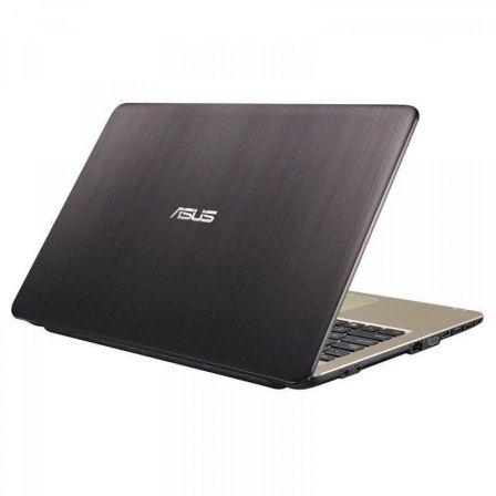 PORTÁTIL ASUS A540BA-GQ273 - AMD A6-9225 2.6GHZ - 4GB - 256GB SSD - 15.6'/39.6CM HD - HDMI - BT 4.2 - NO ODD - ENDLESS OS - NEGRO CHOCOLATE/ORO