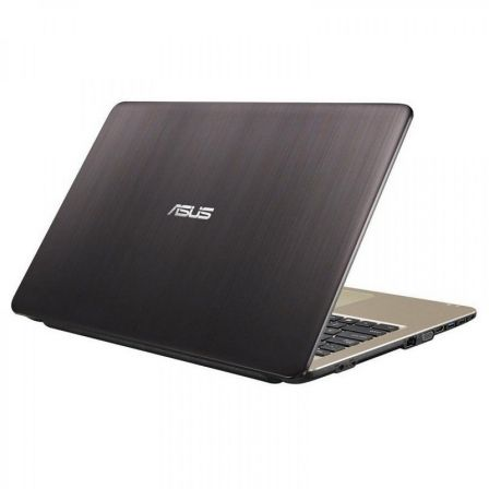 PORTÁTIL ASUS A540NA-GQ058 - INTEL N3350 1.1GHZ - 4GB - 500GB - 15.6'/39.6CM HD - BT 4.2 -  NO ODD - ENDLESS OS - NEGRO