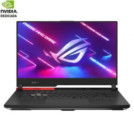 Portátil Gaming Asus Rog Strix G15 G513QR-HF119 Ryzen 7 5800H/ 32GB/ 1TB SSD/ GeForce RTX3070/ 15.6