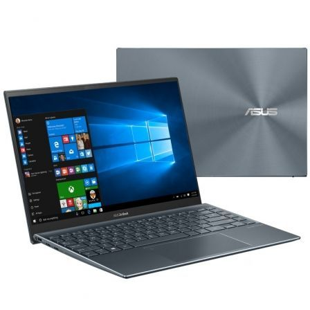 Portátil Asus Zenbook UM425UA-KI203T Ryzen 7 5700U/ 16GB/ 512GB SSD/ 14\