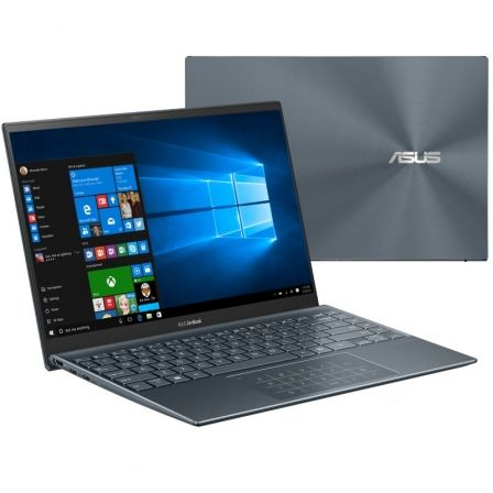 Portátil Asus ZenBook UX425EA-KI358T Intel Core i7-1165G7/ 16GB/ 512GB SSD/ 14\