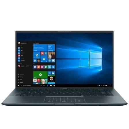 Portátil Asus Zenbook 14 UX435EAL-KC096T Intel Core i7-1165G7/ 16GB/ 512GB SSD + 32GB Optane/ 14\