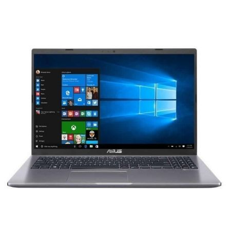 PORTÁTIL ASUS X509FB-BR128T - I7-8565U 1.8GHZ - 8GB - 256GB SSD - GEFORCE MX110 2GB - 15.6'/39.6CM HD - HDMI - BT - NO ODD - W10 - SLATE GRAY