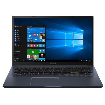 Portátil Asus VivoBook X513EA-BQ003T Intel Core i5-1135G7/ 8GB/ 512GB SSD/ 15.6\
