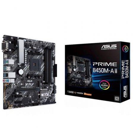 ASU-PB PRIME B450M-A II