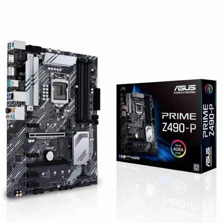 ASU-PB PRIME Z490-P