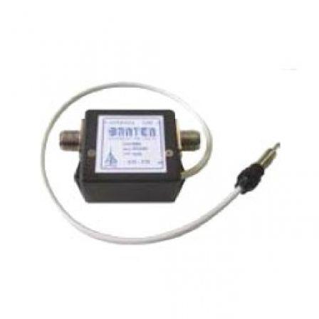 Diplexor VHF Banden/ AM-FM